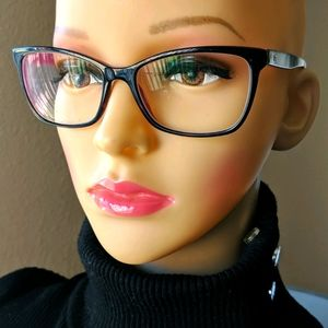 Dolce & Gabbana Tortoise & Pink Eyeglass Frames